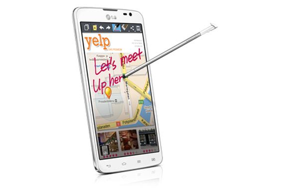 LG launches G Pro Lite phablet in India at Rs 22,990