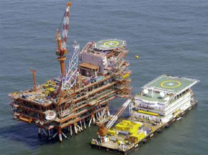 No hit from order to give up KG-D6 discoveries, says RIL