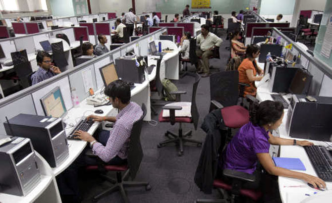 One out of three young graduates unemployed in India