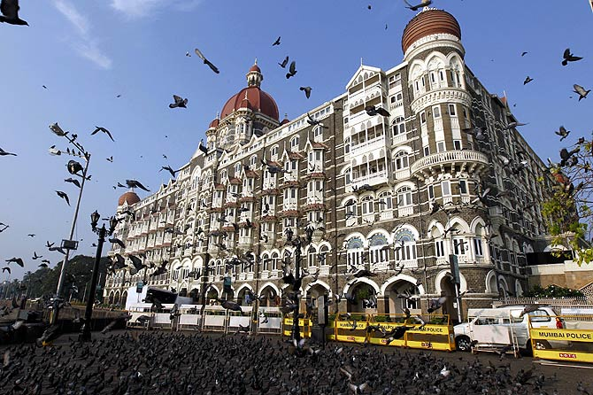 'Delhi, Mumbai will be among world's 5 largest cities by 2030'