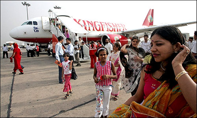 Why India must clear the sky for airlines flying abroad