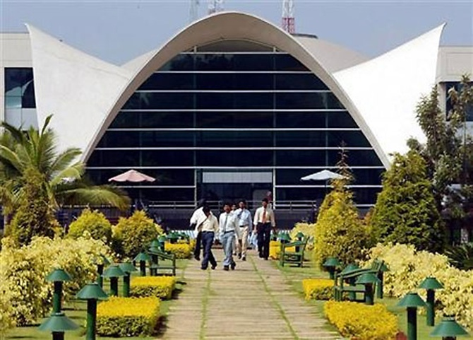 Murthy effect: Infosys sees highest staff exodus