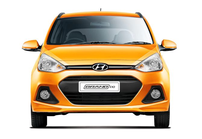Hyundai finally launches Grand i10 at Rs 4.29 lakh