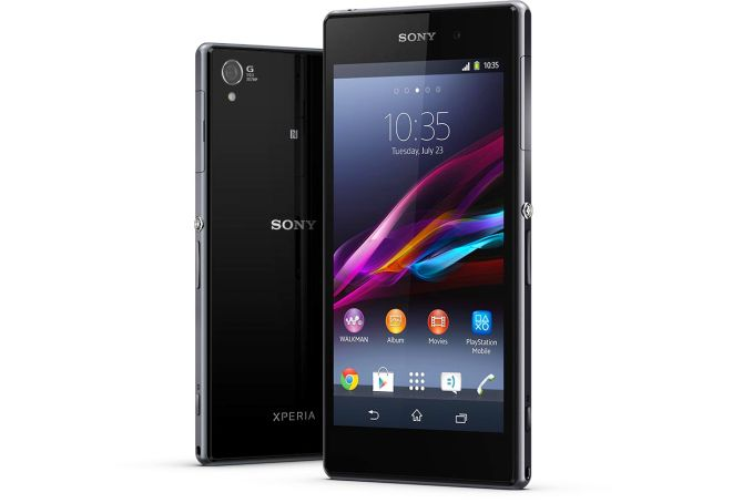 Xperia Z1: Sony's answer to Samsung Galaxy Note 3