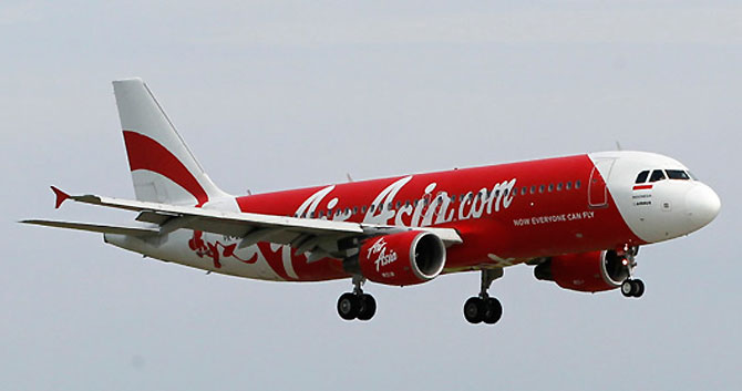 AirAsia would think of setting up a maintenance, repair and overhaul facility in Bengaluru once it built scale.