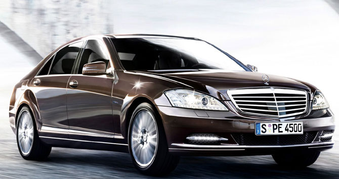 How to buy a cheap luxury car