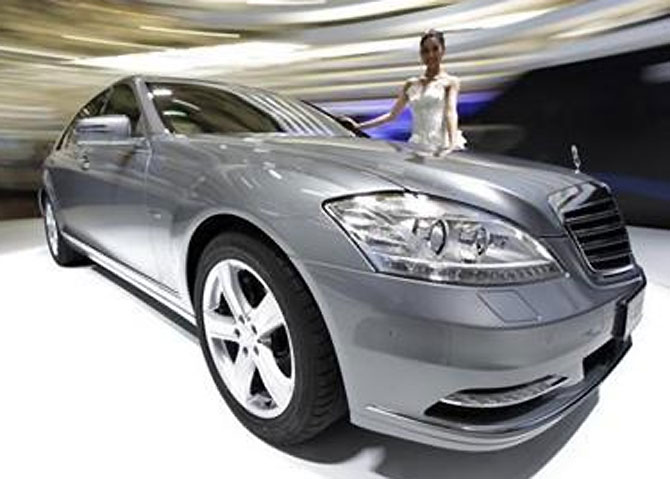 The population of pre-owned diesel cars is usually lower than that demanded in the market.