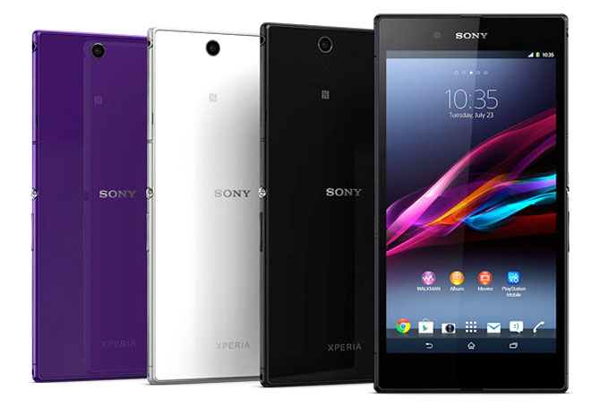 Sony's Xperia Z Ultra is a great smartphone, but...