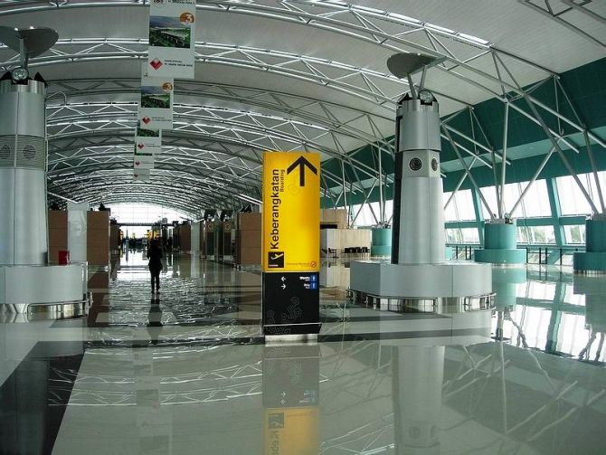 Soekarno-Hatta International Airport Terminal 3