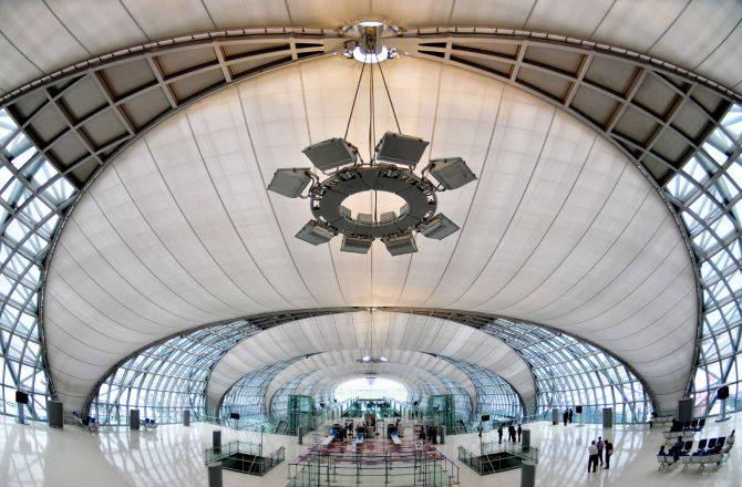20 most expensive airport expansion projects