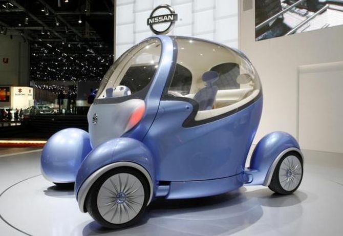 Amazing concept cars you will love to drive