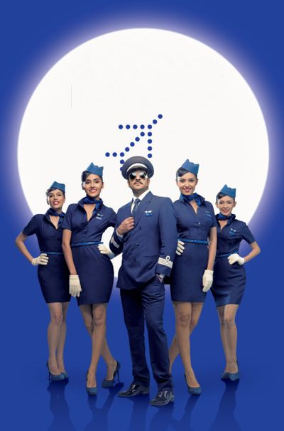 IndiGo, the largest domestic airline, is expanding and hiring staff across departments.