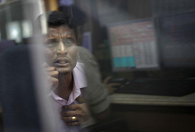 'India should make the markets stronger'