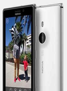 Nokia Lumia 925.