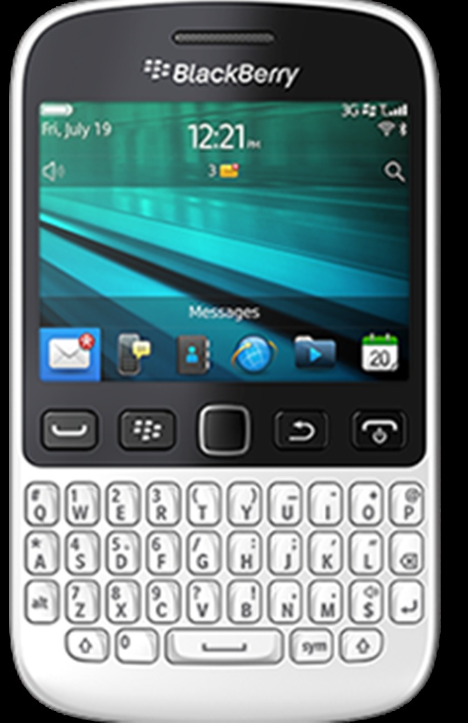 BlackBerry 9720 is a good buy at Rs 15,999