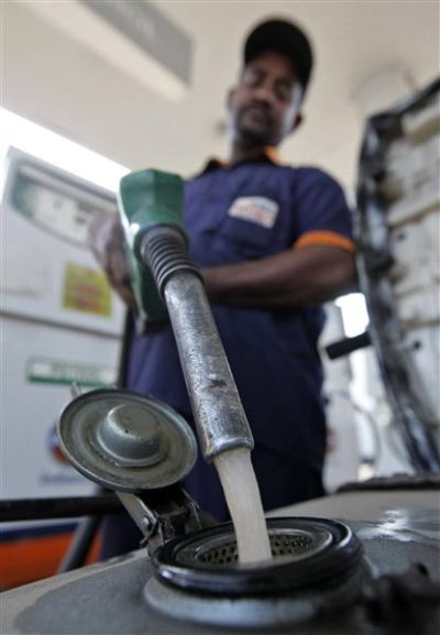 Petrol price hikes to help meet fiscal deficit target: PM's council