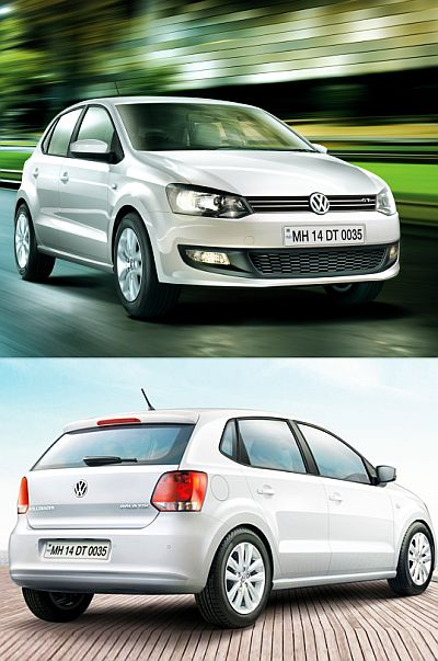 Volkswagen launches Polo GT diesel at Rs 8.08 lakh