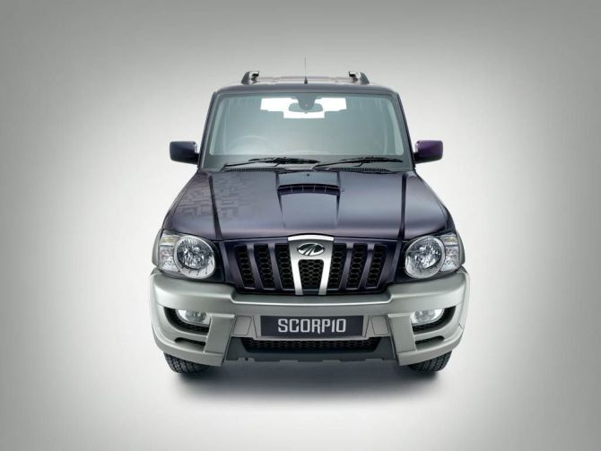 Scorpio Special Edition: Luxury features at attractive price