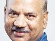Biksham Gujja