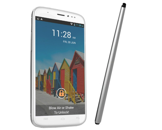 Want to scribble on your phone? Try Micromax Doodle 2