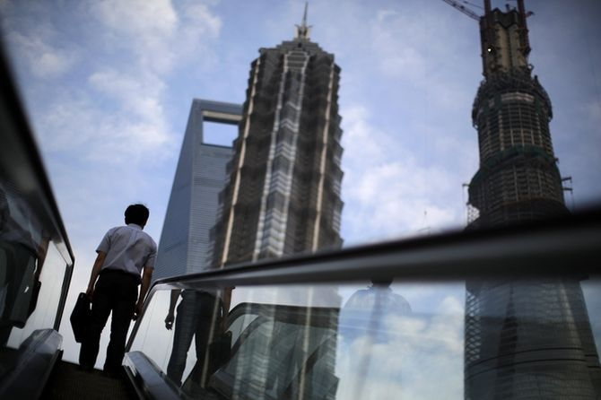 India Inc optimistic while Asia's business sentiment drops