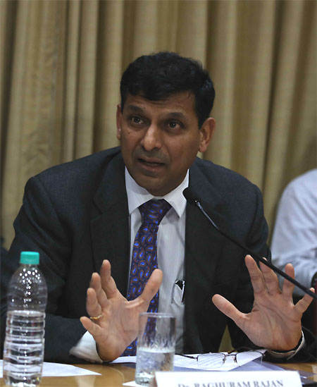 Rajan targets inflation, now will government go after growth?