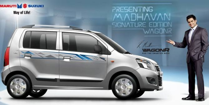 Maruti Suzuki launches new special edition Wagon R