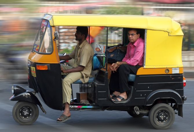 How two IITians are changing the way people commute