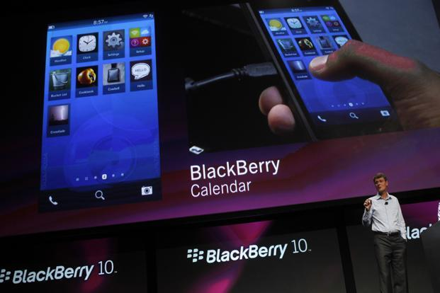End of an era: The rise and fall of BlackBerry