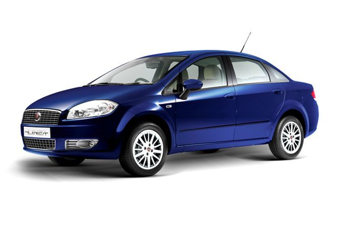 Fiat launches Linea Classic at Rs 5.99 lakh