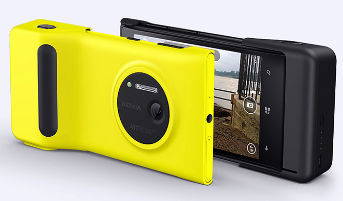 Is the Nokia Lumia 1020 impressive?