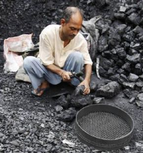 The Central Vigilance Commission is probing coal scam and will submit report soon.