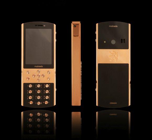Mobiado Classic 712 GCB phone.
