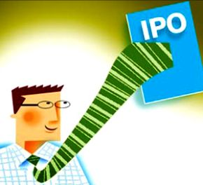 Expect rise in IPOs in FY15.