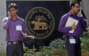 The RBI wants government to pare stake in banks.
