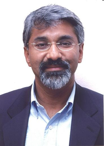 Rajiv Lall, Executive Chairman, IDFC