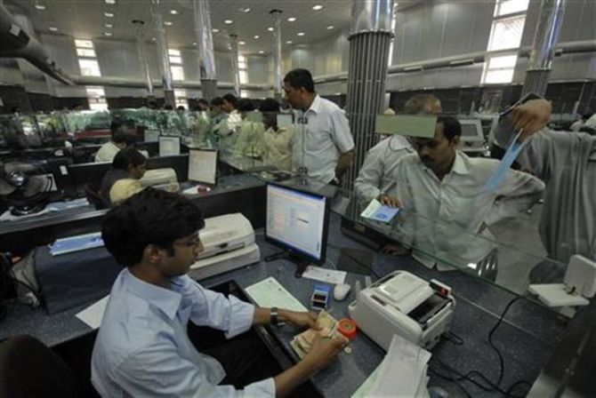 RBI is keen to further strengthen the financial sector.