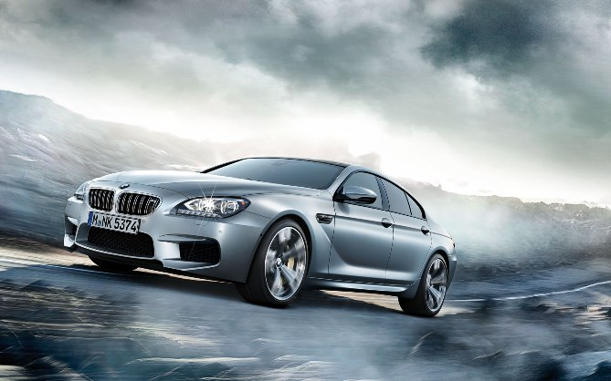 BMW had launched the model globally last year.