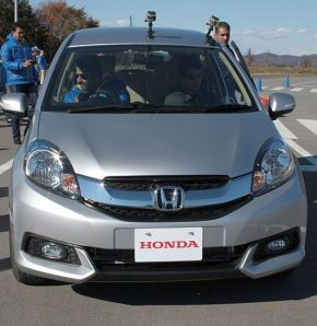 Honda Cars is looking to set up plant in Gujarat.