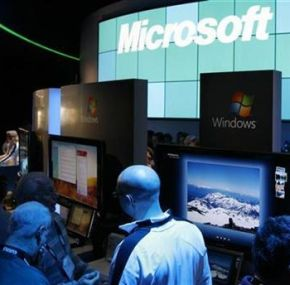Microsoft says, next breakthrough app will come from India.