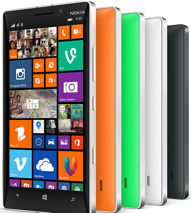 Nokia to launch 1st dual-SIM Lumia phone in India