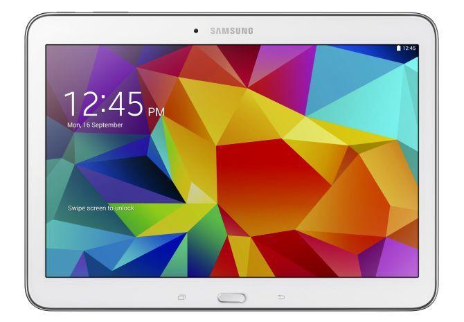Galaxy Tab4 8.0.