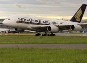 Tatas, Singapore Air to jointly launch operations in India.