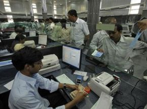 New bank licences may be given to IT firms.
