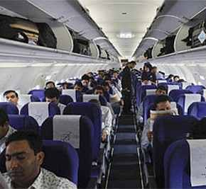DGCA has alerted airlines to not sell seats at a discount.