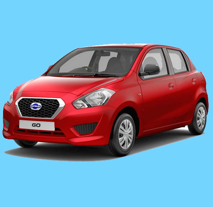 Datsun GO: An affordable car made for Indian buyers
