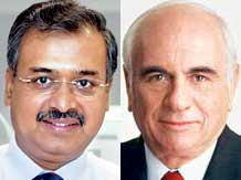 'Premature to talk of changes in Ranbaxy top brass now'