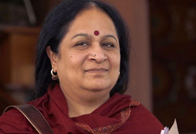 Jayanti Natarajan.