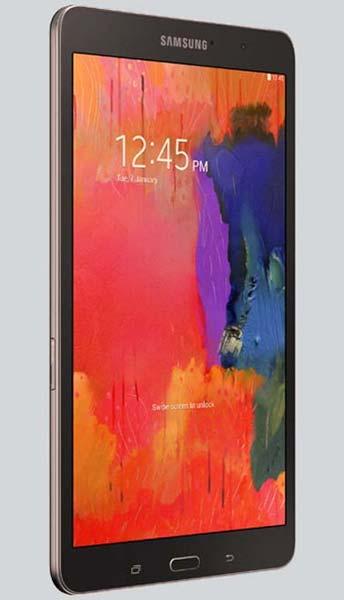 Samsung Galaxy Note Pro.