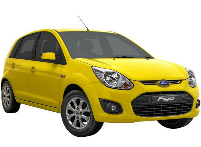 India's best selling hatchbacks